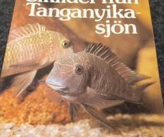 Ciklider från Tanganyikasjön