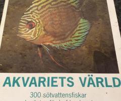 Bok I akvariets värld