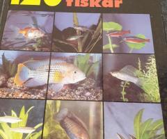 Bok 120 akvariefiskar