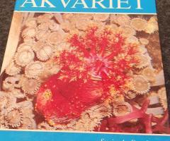 Bok korallrevs akvariet band 2