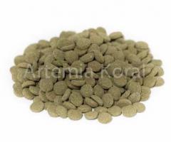 JLF Maltabletter spirulina 14% 2 kg